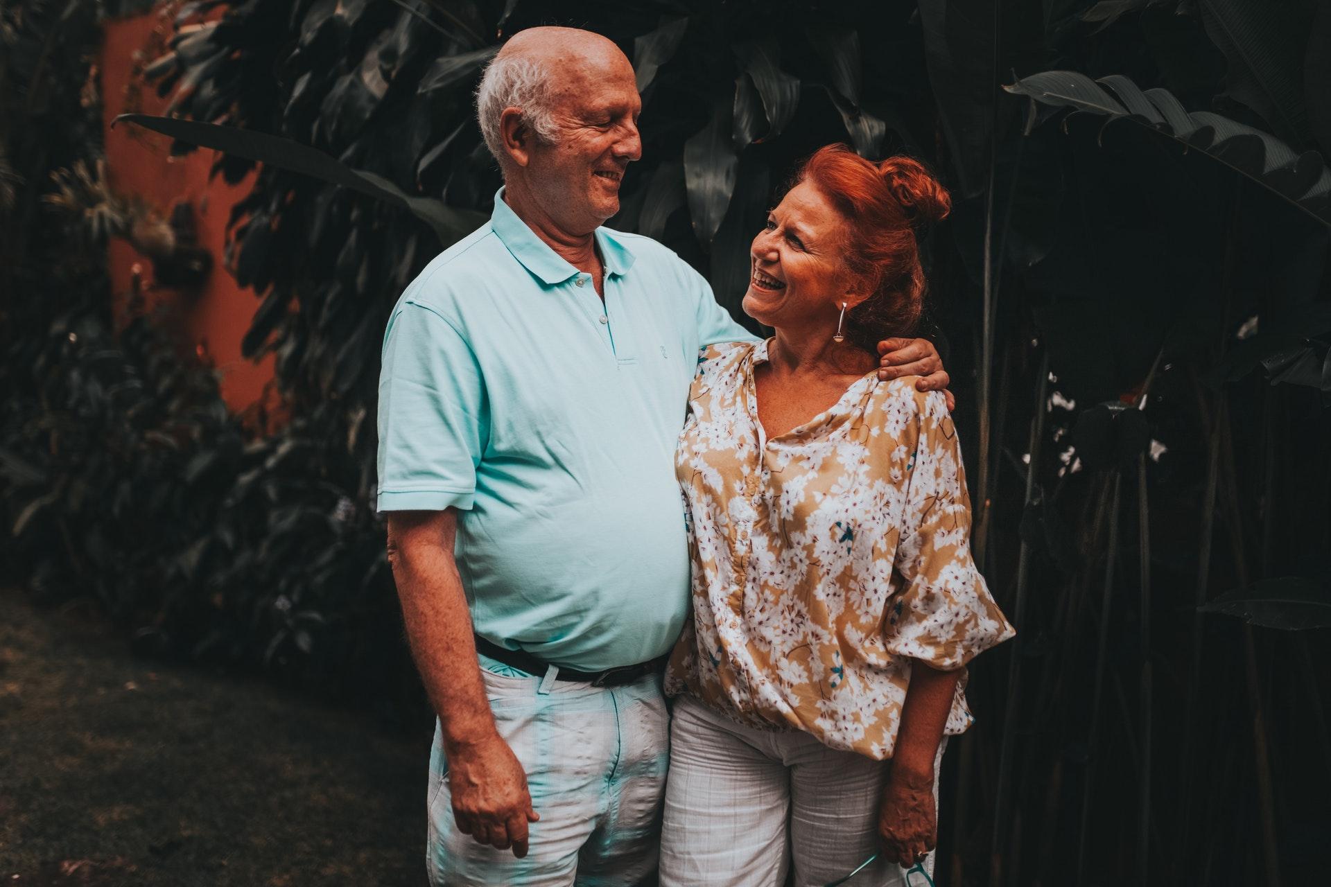 ELDERLY PEOPLE FINANCE